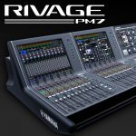 Yamaha RIVAGE PM7